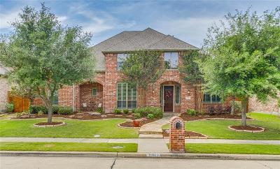 Eldorado Fairways At The Trail Single Family Home For Sale: 11671 Avondale Drive
