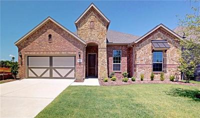 Forney Single Family Home For Sale: 1612 Seminole Drive