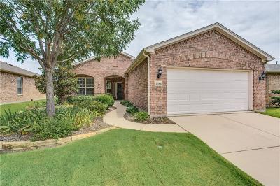 Frisco Single Family Home For Sale: 7584 Pasatiempo Drive