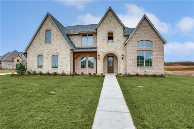 Argyle Single Family Home For Sale: 420 Pegasus Ridge