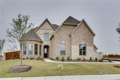 Rockwall Single Family Home For Sale: 982 Lazy Brooke Drive