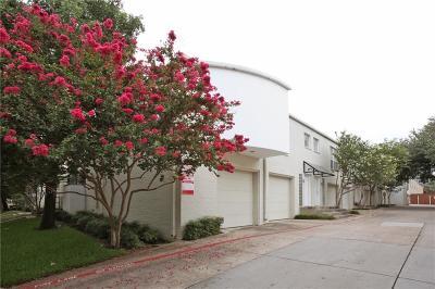 Dallas Condo For Sale: 4134 Travis Street #2