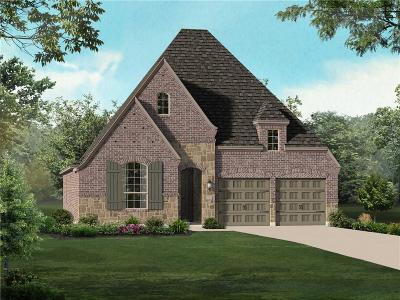 McKinney Single Family Home For Sale: 3209 Hickory Bend