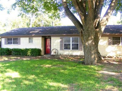 Hubbard Single Family Home For Sale: 406 NE 4th Street