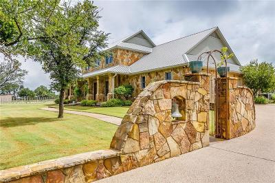 Weatherford Farm & Ranch For Sale: 351 Cactus Rio Drive
