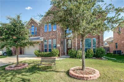 Arlington Single Family Home For Sale: 2402 Gulf Stream Lane