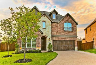 Prosper Single Family Home For Sale: 1331 Cheshire Court