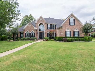 Mckinney Single Family Home For Sale: 218 Pintail Drive
