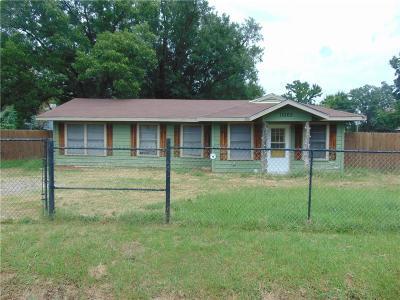 Wills Point Single Family Home For Sale: 10163 Panowaka
