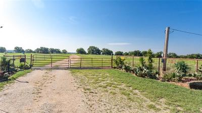 Millsap Farm & Ranch For Sale: Tbd Wolf Hollow
