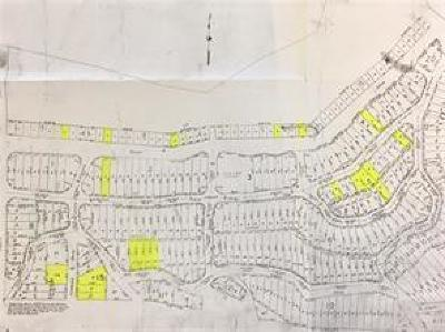 Tarrant County Residential Lots & Land For Sale: 5458 Beach Drive
