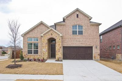 Allen  Residential Lease For Lease: 722 Callaway Drive