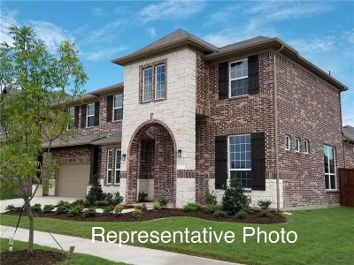 Frisco Single Family Home For Sale: 13296 Azra Trail