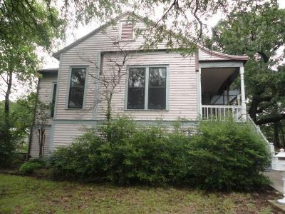 Single Family Home For Sale: 811 N Elm Street