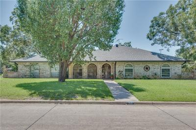 Colleyville Single Family Home For Sale: 713 Field Street