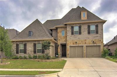 Carrollton Single Family Home For Sale: 4660 Man O War Road