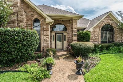 Single Family Home For Sale: 2500 Nighthawk Drive