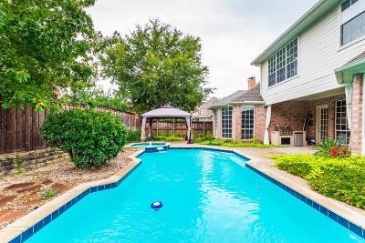 McKinney Single Family Home Active Option Contract: 3413 Provine Road