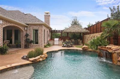 Prosper Single Family Home For Sale: 441 Longwood