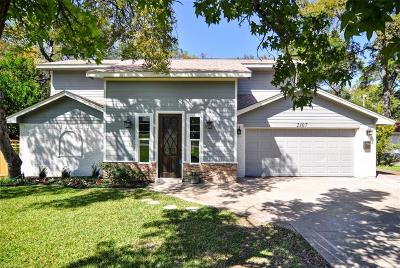 Single Family Home For Sale: 2107 Elmwood Boulevard