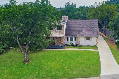 Irving Single Family Home For Sale: 300 E Northgate Drive