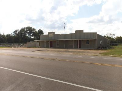 Hamilton Commercial For Sale: 2230 Hwy 281 S Highway