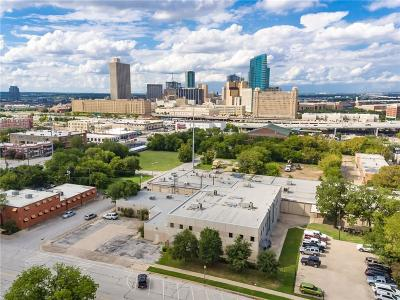 Burleson, Joshua, Alvarado, Cleburne, Keene, Rio Vista, Godley, Everman, Aledo, Benbrook, Mansfield, Grandview, Crowley, Fort Worth, Keller, Euless, Bedford, Saginaw Commercial For Sale: 218 W Broadway Avenue