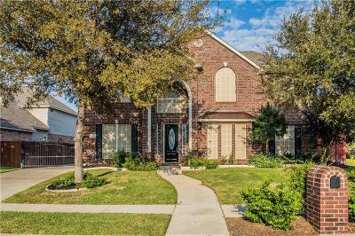 Keller Single Family Home For Sale: 304 River Trail