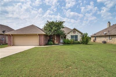 Whitesboro Single Family Home For Sale: 933 Bois D Arc Street