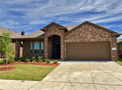 Single Family Home For Sale: 11444 Starlight Ranch Trail
