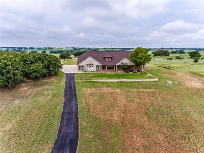 Weatherford Farm & Ranch For Sale: 177 Bishop Drive