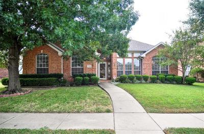 Rowlett Single Family Home For Sale: 7301 Balsam Drive