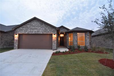 Fort Worth TX Single Family Home For Sale: $229,742