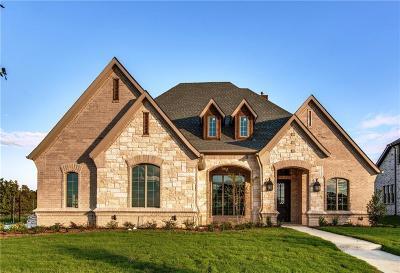 Argyle Single Family Home For Sale: 412 Pegasus Ridge