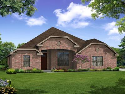 Godley Single Family Home For Sale: 8009 Canyon Ridge Drive