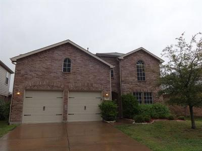 Residential Lease For Lease: 715 Hickory Lane