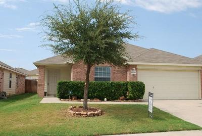 Sendera Ranch, Sendera Ranch East Residential Lease For Lease: 14205 Hoedown Way