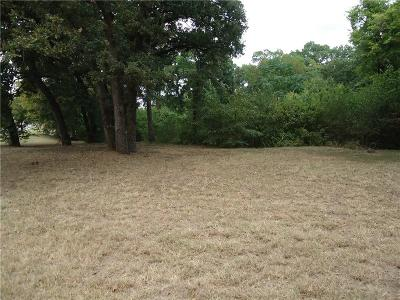 Arlington Residential Lots & Land For Sale: 6005 Woodlake Drive