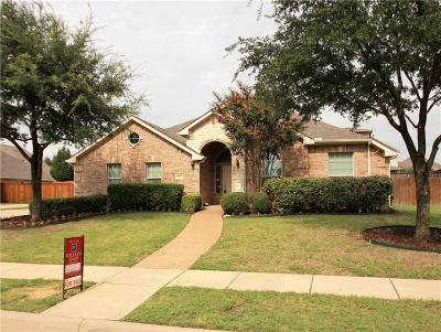 Single Family Home For Sale: 914 Falcon Trail