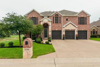 Fort Worth TX Single Family Home Sold: $334,900