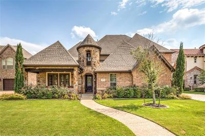 Trophy Club Single Family Home For Sale: 2014 Churchill Downs Lane