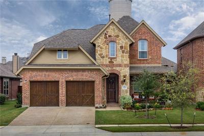 Celina Single Family Home For Sale: 3729 Millstone Way