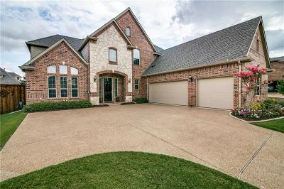 Sachse Single Family Home For Sale: 7508 Claire Lane