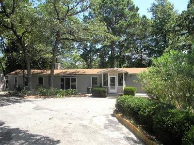 Athens Single Family Home For Sale: 6593 Cr 4507