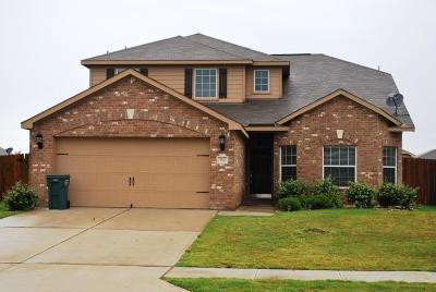 Anna Single Family Home For Sale: 312 Meadow Lark Lane