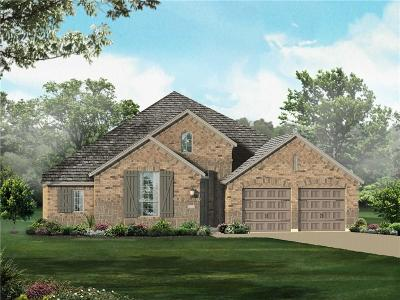 Argyle Single Family Home For Sale: 1509 13th