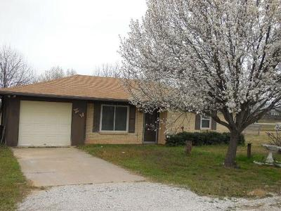 Eastland County Single Family Home For Sale: 206 Terrell Street