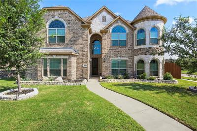 Frisco Residential Lease For Lease: 3694 Copper Point Lane