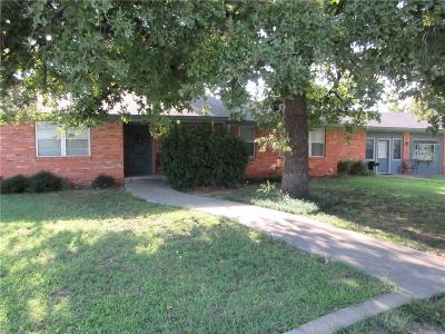 Bridgeport Single Family Home For Sale: 750 County Road 3225