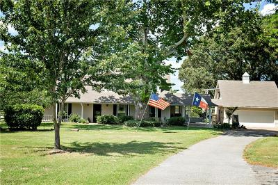 Cedar Creek Lake, Athens, Kemp Farm & Ranch For Sale: 2781 Fm 2495 Highway